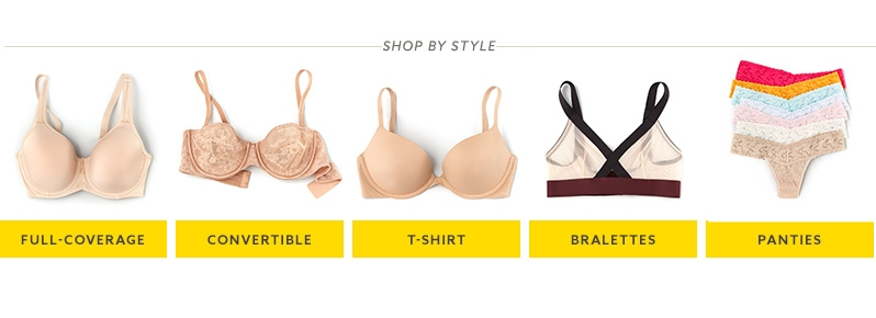 b717a7dec8 Lingerie, Bras & Shapewear for Women | Lord + Taylor