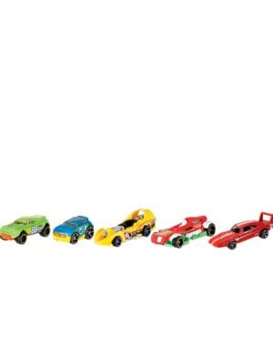 Hot Wheel Cars - 5 Pack 500002752244