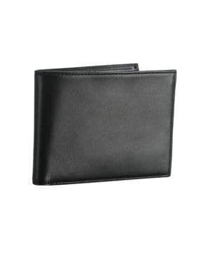 Nappa Vitello Credit Wallet with ID Holder 500003407780