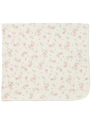 Vintage Rose Blanket
