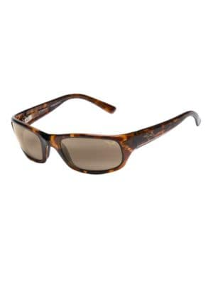 Polarized Stingray Sunglasses by Maui Jim
