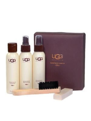 Sheepskin Footwear Care Kit by UGG