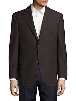 Black Brown 1826 | Men - Apparel - Suits & Suit Separates ...