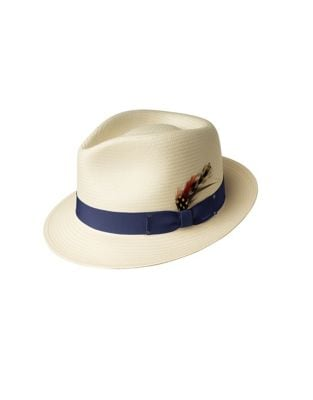 Textured Fedora by Bailey