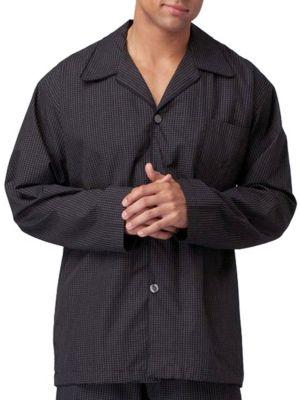 Cotton Pajama Top @...