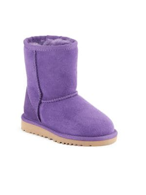 Kids Classic Short Boots by UGG