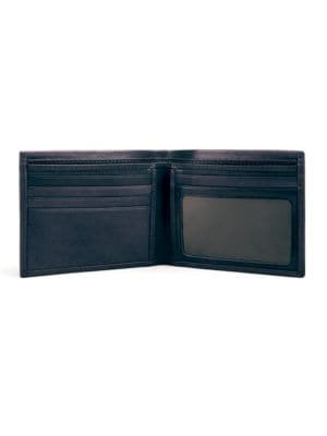 Old Leather Executive Billfold by Bosca