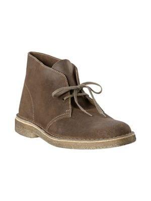 Desert Boots by Clarks