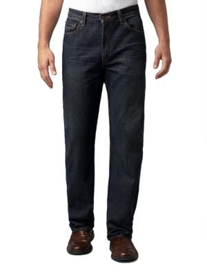 505 Regular Fit Range Jeans by Levi's