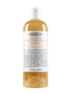 Calendula Herbal Extract Alcohol-Free Toner 500016162620