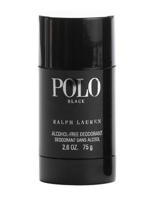 Polo Black 2.6oz Deodorant 500016427163