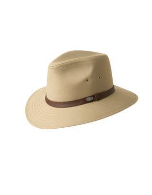 Dalton Safari Hat by Bailey