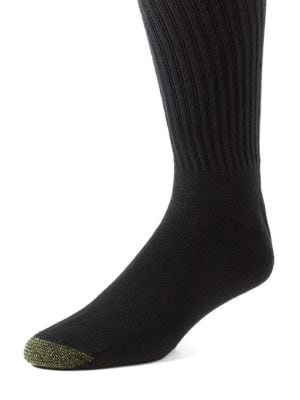 Premier Short Crew Sock Set by Goldtoe