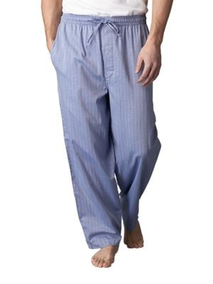 Anchor Woven Pants by Nautica