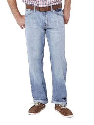 Relaxed Fit Jeans by Nautica Big And Tall