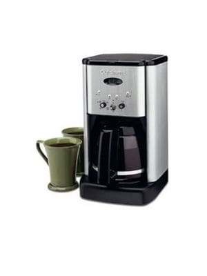 Brew Central 12 Cup Programmable...