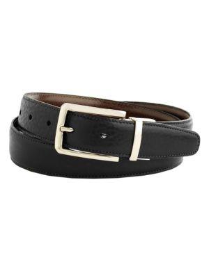 Reversible Leather Belt...