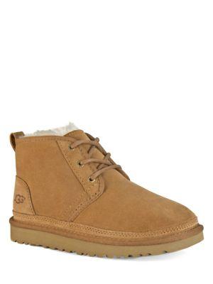 Neumel Chukka Boots @...