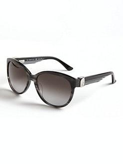 Colorblock Tea Cup sunglasses Salvatore Ferragamo S6qxSucn