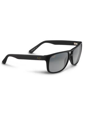 Waterways Wayfarer Sunglasses by Maui Jim