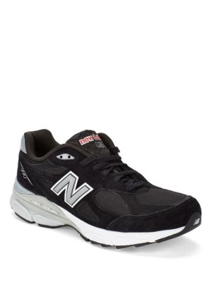 Core Athletic Suede Lace-Up Sneakers by New Balance