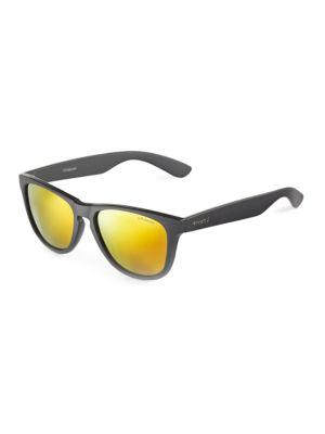 Polarized Wayfarer Sunglasses by Polaroid