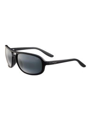 Breakers Polarized Aviator Sunglasses by Maui Jim