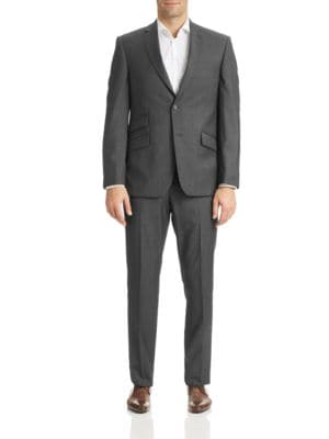 Slim Fit Two Piece Suit by Ted Baker London