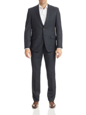 Slim Fit Two-Piece Suit by Ted Baker London