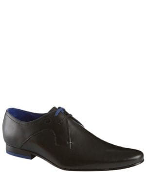 Martt Leather Derby Oxfords by Ted Baker London