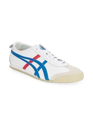 Mexico 66 Leather Sneakers by Asics