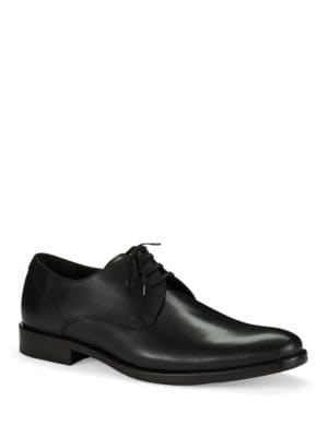 Luxe Derby Dress Shoes by John Varvatos