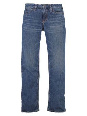 Vintage-Look Slim Jeans 500018898924