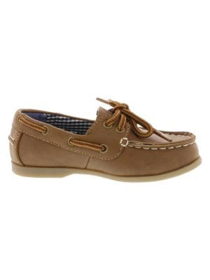 Boy's Douglas Boat Shoes 500018935213