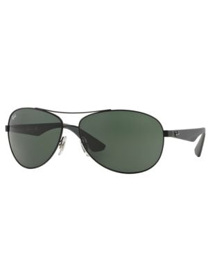 61MM Pilot Sunglasses by Ray-Ban