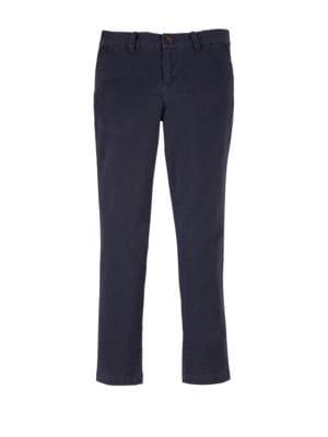 StretchCotton Chino Pants