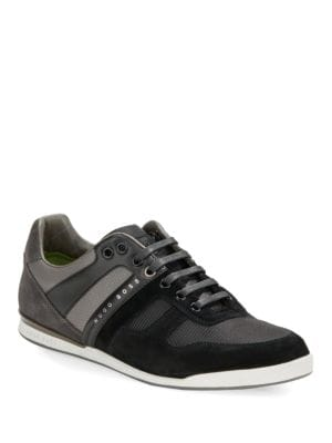 Akeen Low-Top Sneakers by HUGO BOSS