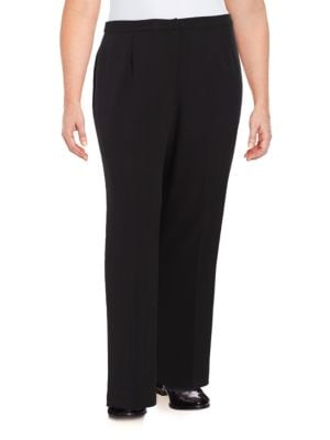 Kate Classic Pants by Nipon Boutique