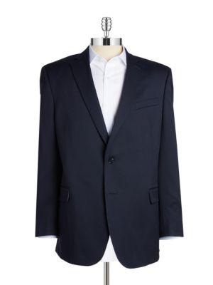 Jim Executive Suit Coat by Palm Beach