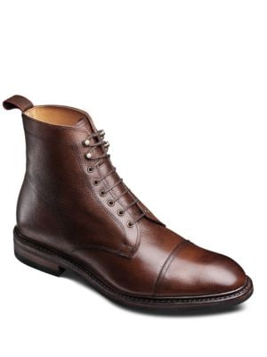First Avenue Oxford Boots...