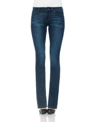 The Provocateur Petite Bootcut Jeans by Joe's Jeans