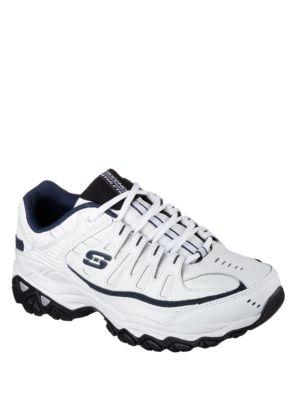 Afterburn Memory-Fit Sneakers by Skechers