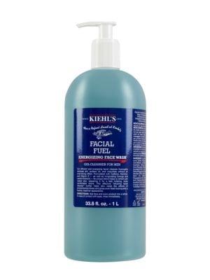 Facial Fuel Energizing Face Wash/16.9 oz. 500019623024