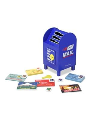 Stamp and Sort Mailbox 500019721588
