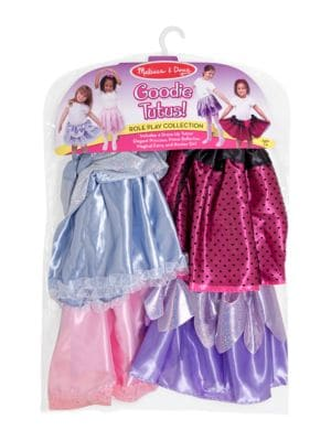 Goodie Tutus DressUp Costume Set