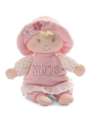 My First Dolly Rattle