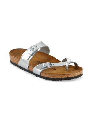 Mayari Slip-on Sandals by Birkenstock