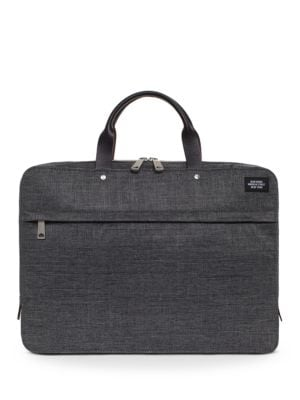 Tech Oxford Laptop Briefcase by Jack Spade