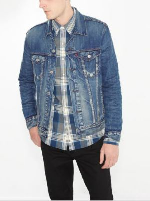Denim Jacket @ Lord...