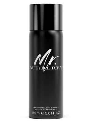 Mr. Burberry Deodorant Spray/5 oz. 500019972496